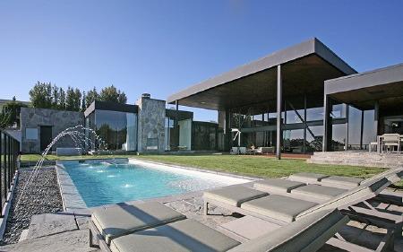 Piscine da giardino arredamento moderno piscine for Giardino moderno