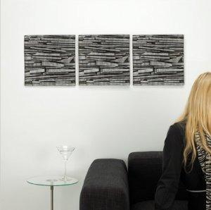 Quadri, stampe e cornici moderne per il soggiorno: quadri di grandi ...