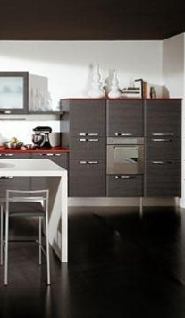 Elettrodomestici cucina moderna forno lavastoviglie - Lavastoviglie a risparmio energetico ...