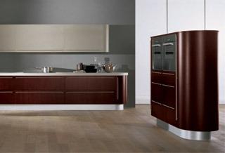 Mobili cucina moderna: componibili, linee essenziali e pulite ...