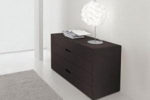 Arredamento moderno per la casa arredo moderno soggiorno for Cassettiere moderne