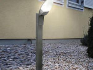 Illuminazione Moderna Giardino